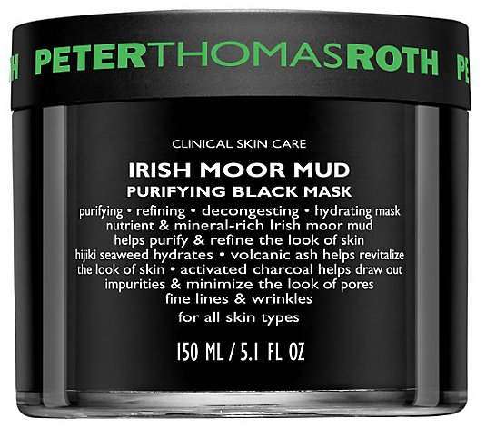 Peter Thomas Roth Super-Size Irish Moor Mud Mask