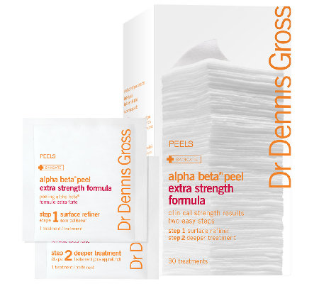 Dr. Gross Anti-Aging Alpha Beta Peel Pads