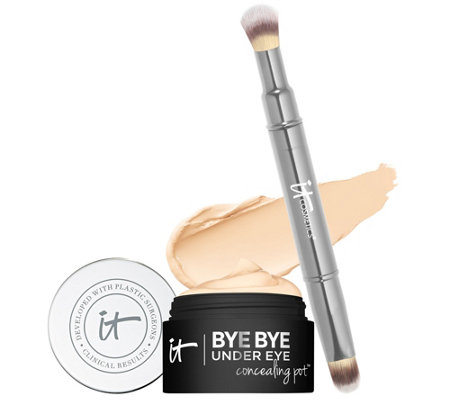 IT Cosmetics Bye Bye Under Eye Concealing Pot Auto-Delivery