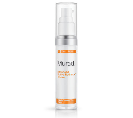 Murad Advanced Active Radiance Serum, 1 oz