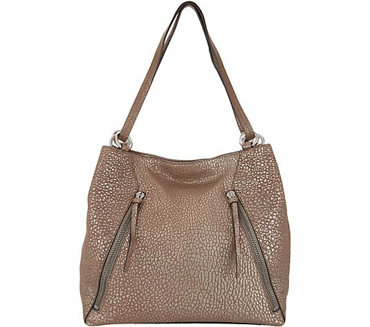Vince Camuto Leather Hobo - Janie