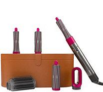 Dyson Airwrap Smooth & Control Hair Styling Tool - A349005