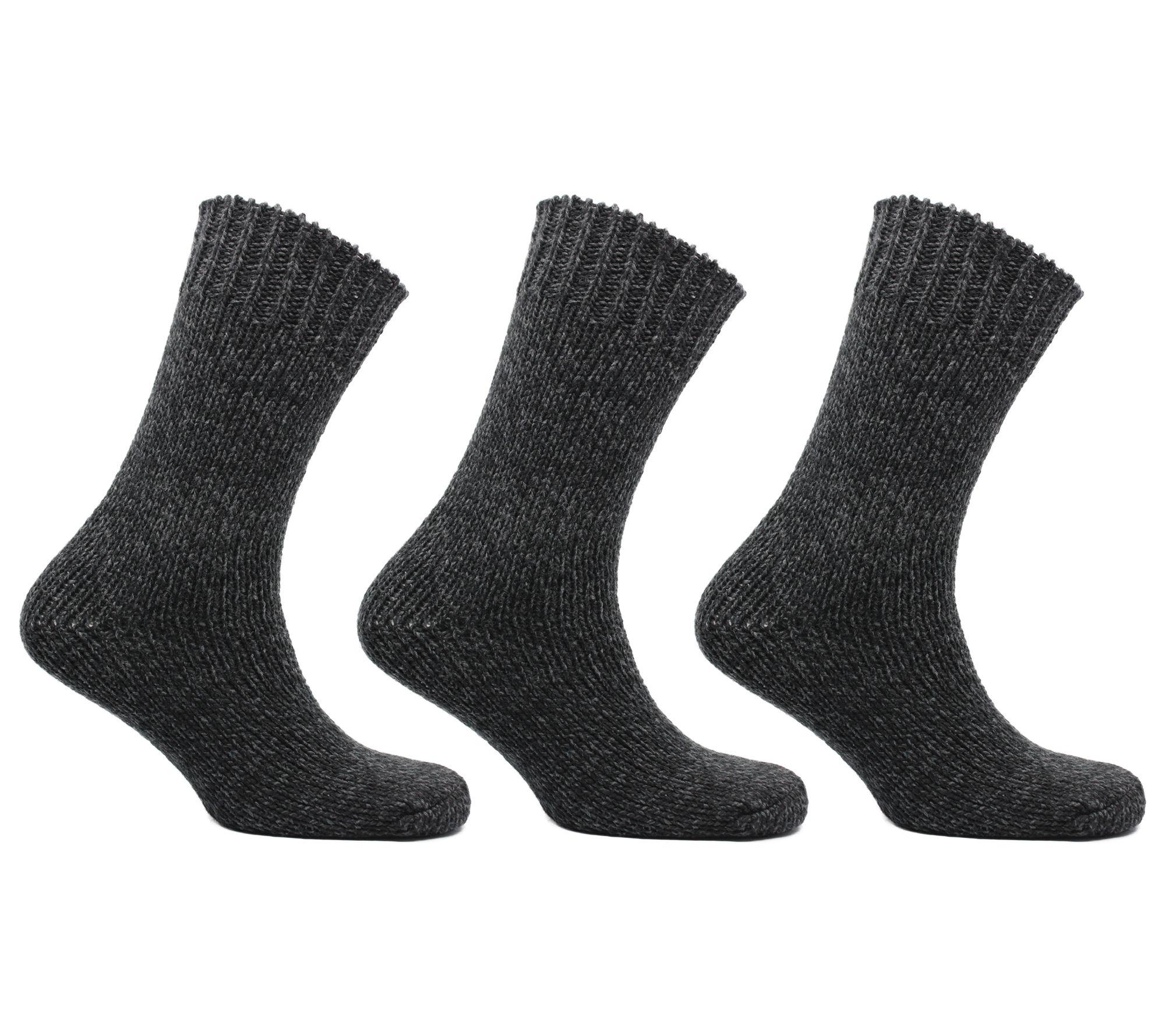 Norfolk Set of 3 Ragg Socks - Raggsocks