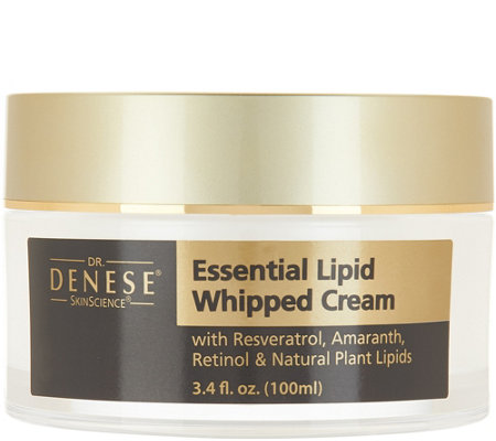 Dr. Denese Essential Lipid Whipped Infusion Cream 3.4oz