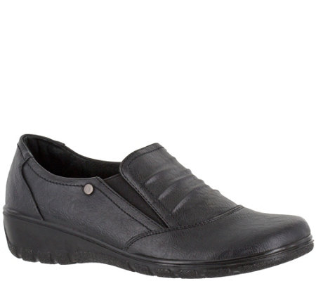 Easy Street Slip-on Shoes - Proctor