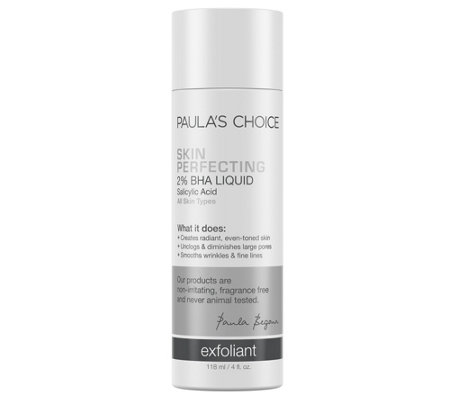 Paula's Choice Skin Perfecting 2% BHA Liquid