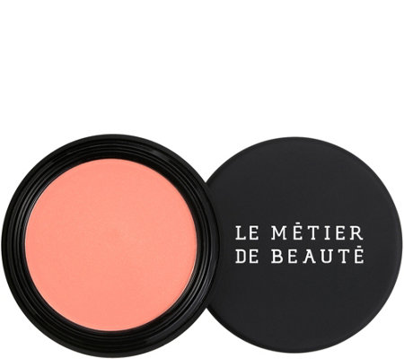 Le Metier de Beaute Lip and Cheek CremeFresh Tint