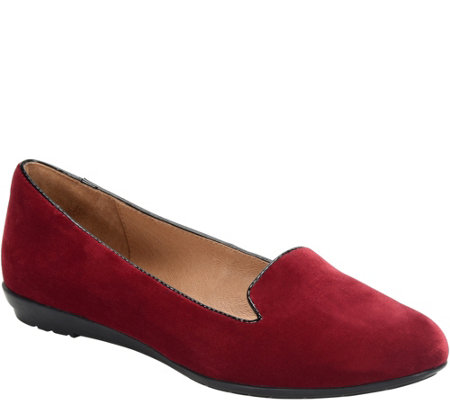 Sofft Slip On Loafers - Belden