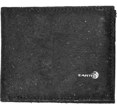 EARTH Amadora Wallet - Black