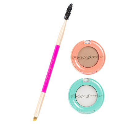 Full Brow Fab Brow Starter Kit