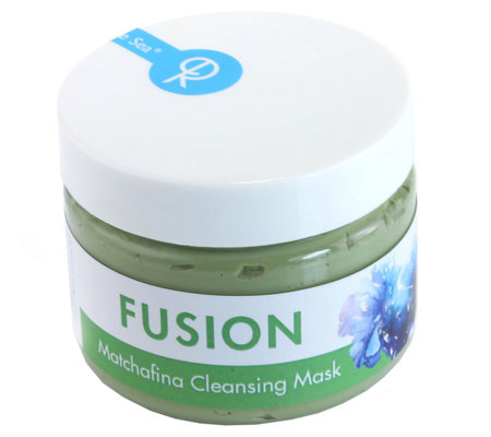 Repechage FUSION Matchafina Cleansing Face Mask