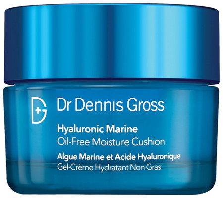 Dr. Gross Hyaluronic Marine Oil-Free Moisture Cushion, 1.7 oz