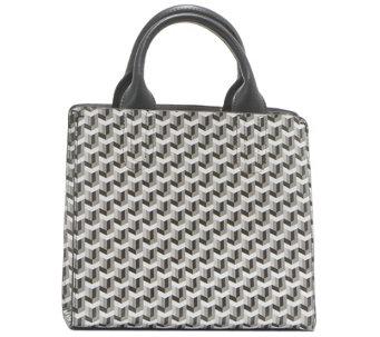 UN Billion Top-Handle Tote Bag - Meg - A424406 ec8adabead