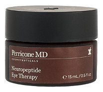 Perricone MD Neuropeptide Eye Therapy, .5 oz. Auto-Delivery - A258907