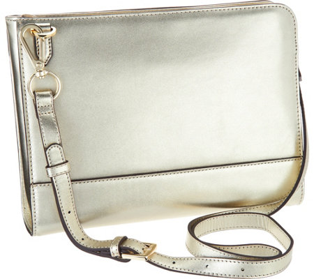 G.I.L.I. Convertible Crossbody Pouch