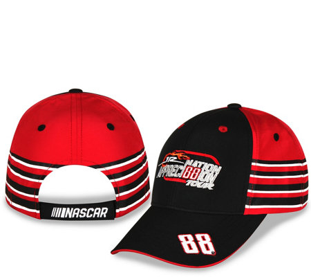 Dale Earnhardt Jr. Appreci88ion Tour Baseball Hat