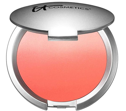 IT Cosmetics CC Plus Radiance Ombre Blush