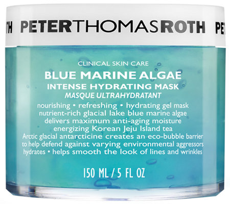 Blue Marine Algae Intense Hydrating Mask by Peter Thomas Roth #4
