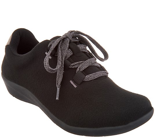 Earth Origins Casual Lace-up Sneakers - Loretta