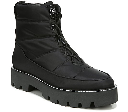 Franco Sarto Cold Weather Boots - Bucana