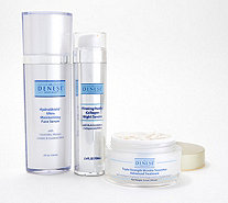 Dr. Denese Super-Size Anti-Aging & Collagen 3-Piece Kit - A351708