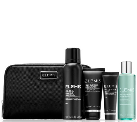 ELEMIS Face & Body Holiday Collection for Men