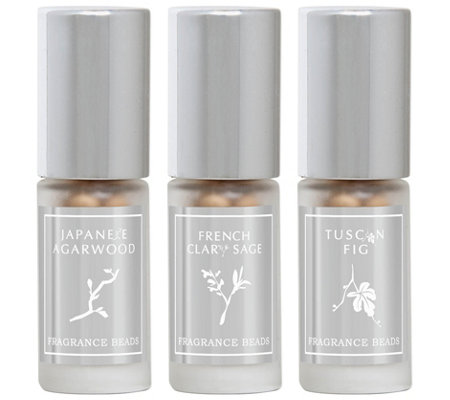 Lisa Hoffman Tranquility Fragrance Bead Trio