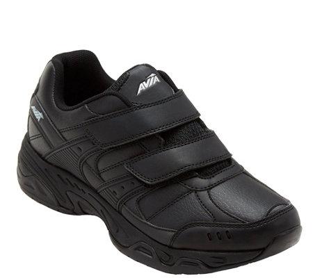Avia Women S Strap Sneakers Avi Union Strap Ii W