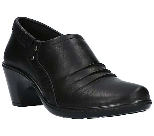 Easy Street Slip-On Comfort Shooties - Toya