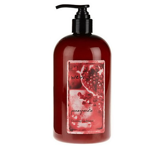 WEN by ChazDean Choice of 16oz. Cleansing Conditioner Auto-Delivery