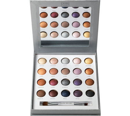 Laura Geller 20 Shades of Celebration Eyeshadow Collection