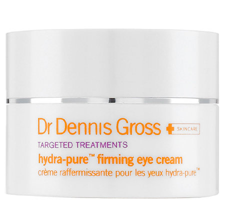 Dr. Gross Hydra-Pure Firming Eye Cream