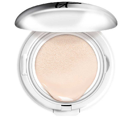 IT Cosmetics CC Veil SPF 50 Foundation Cushion Compact