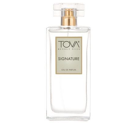 Tova Signature Eau De Parfum 3 4 Fl Oz