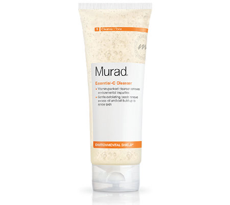 Murad Essential-C Cleanser, 6.75 oz