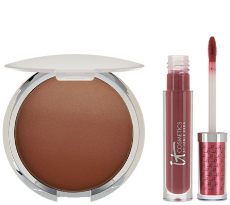 IT Cosmetics IT's Your Summer Glow Anti-Aging 2-pc Collection