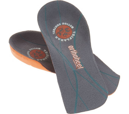 Vionic 3/4 Length Orthotic Insert Pair