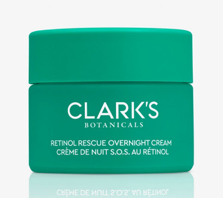 Clark's Botanicals Retinol Rescue Overnight Cream Auto-Delivery