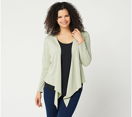 Belle by Kim Gravel Summer Shrug Cardigan