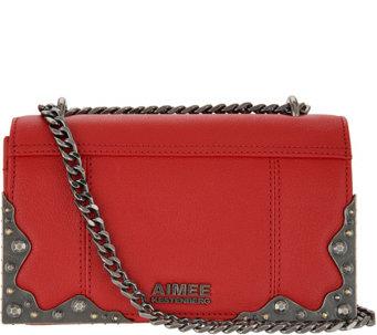 bae60d1f463 Aimee Kestenberg Convertible Shoulder Bag - Bowie - A347410