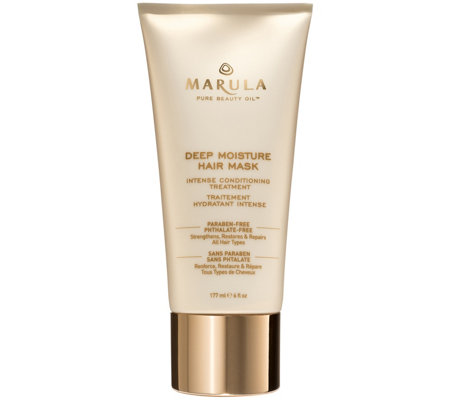 Marula Deep Moisture Hair Mask