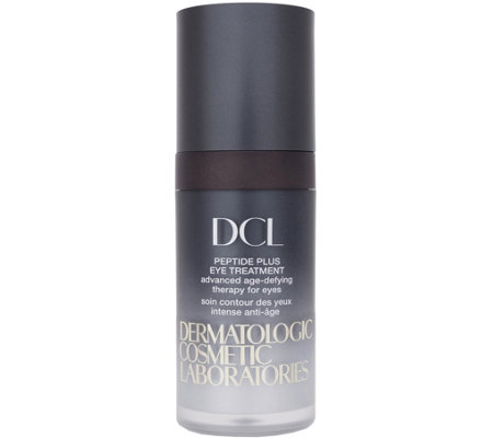 DCL Peptide Plus Eye Treatment 0.5 oz