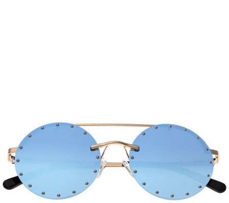 Bertha Harlow Polarized Sunglasses