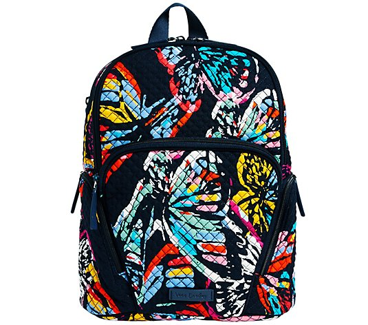 Vera Bradley Signature Hadley Backpack