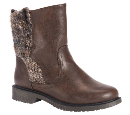 Muk Luks Women S Karlie Boots