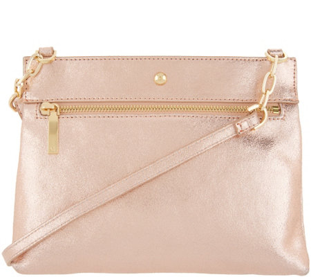 G.I.L.I. Journey Crossbody