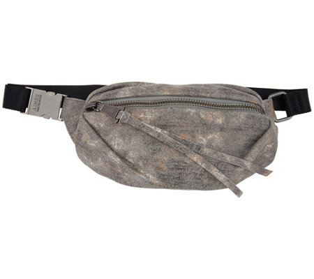 Aimee Kestenberg Leather Fanny Pack - West 33rd