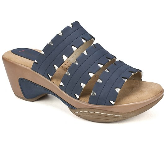 Rialto by White Mountain Open-Toe Sandals - Vobbia