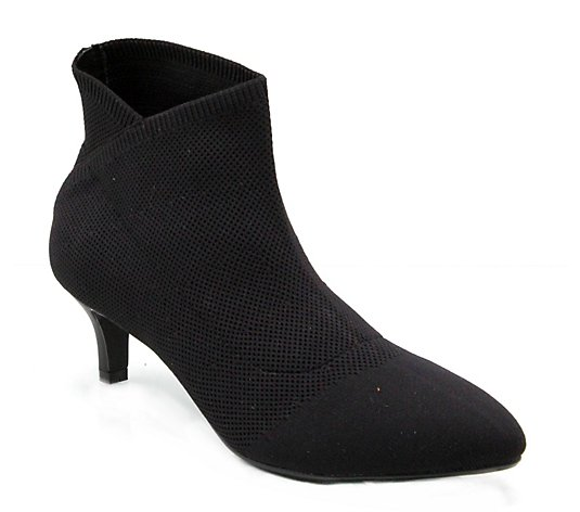 MIA Amore Ankle Booties - Leann