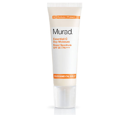 Murad Essential-C Day Moisture SPF 30 for SunDamage, 1.7oz.